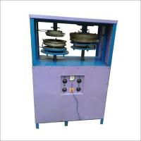 China Fully Automatic Paper Thali Making Machine on sale