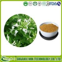 HoneySuchle Flowers Extract Manufactures