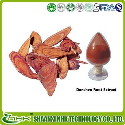 Quality Danshen Root Extract for sale