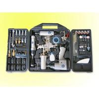 89pcs Air compressor tools set Model Number: DP5005 Manufactures