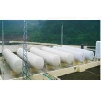 LNG Storage Tank Manufactures