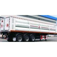 CNG Trailer Manufactures