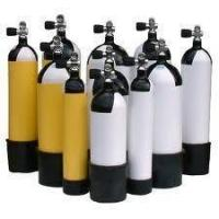 Buy cheap SCUBA SCBA CNG Tank from wholesalers