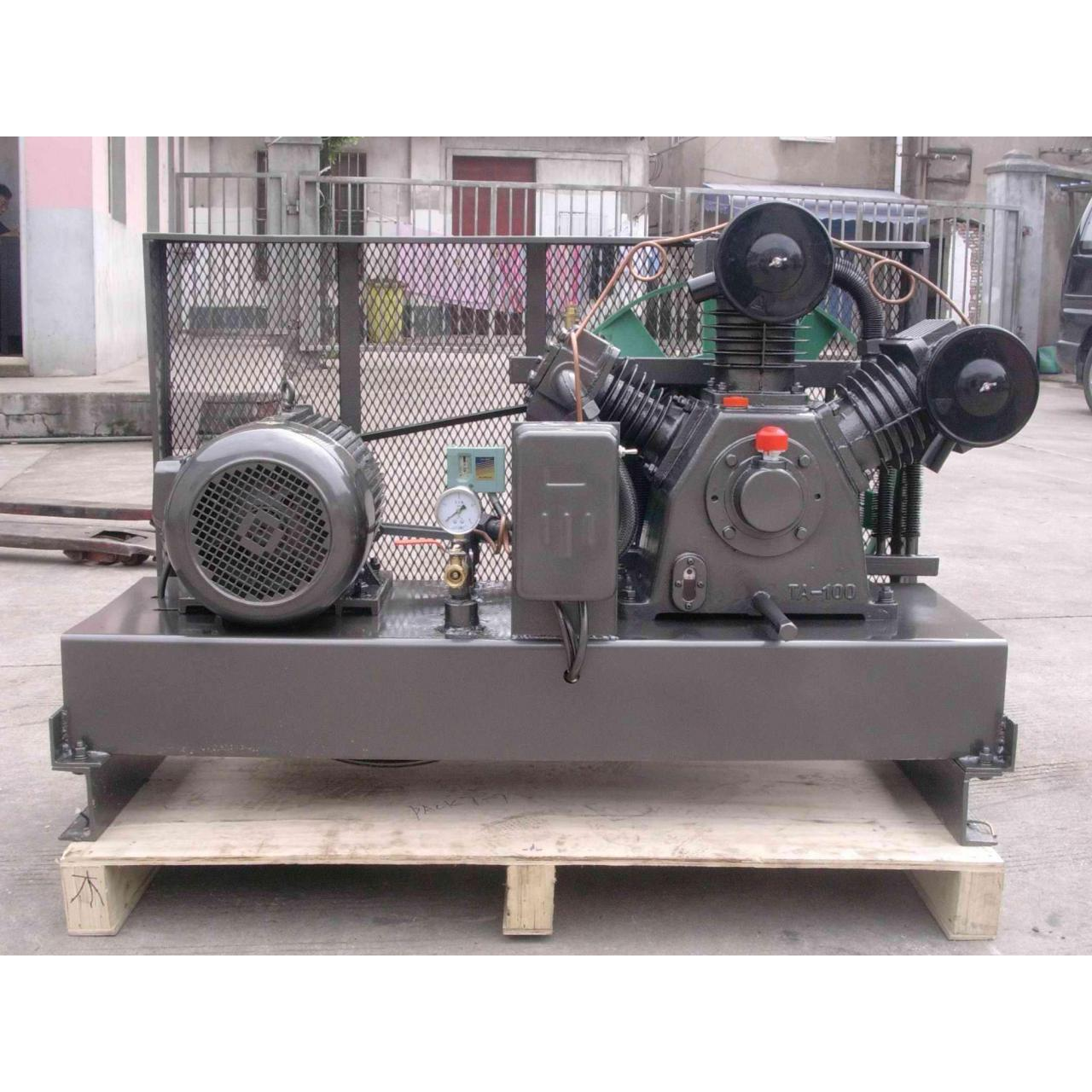 Buy cheap PET Bottle Blowing Compressor from wholesalers