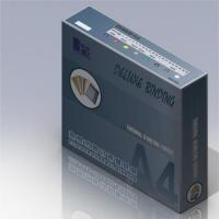 thermal binding cover box Manufactures