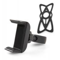 Buy cheap Best price of adjustable bicycle cellphone holder with high quality from wholesalers