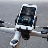 Buy cheap Hot selling bike mobile phone holders with high quality from wholesalers