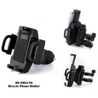 Buy cheap Hot selling adjustable bike mount phone stand OEM from wholesalers