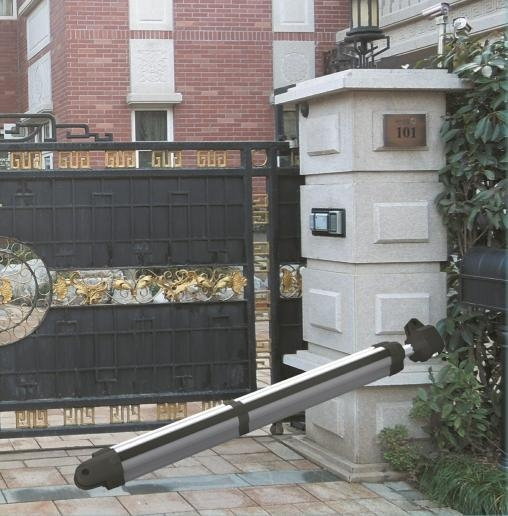 Linear arm automatic gate operator l for sale of china
