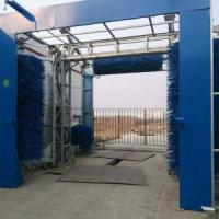 Drive Through Bus And Truck Wash Machine Manufactures