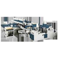 GV/ SFJ-510R Fully-auto Finger Jointer System Manufactures