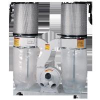 GV/ DC-300CAN Canister Dust Collector Manufactures