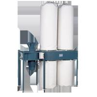 GV/ DC-8030 3 HP Dust Collector Manufactures