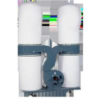 GV/ DC-3050/ 3075 5/ 7.5 HP Dust Collector Manufactures