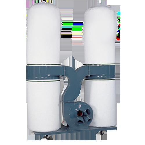 China GV/ DC-3050/ 3075 5/ 7.5 HP Dust Collector