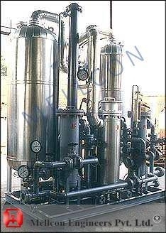 Quality Split Flow - No Purge Loss Compressed Air Dryer for sale