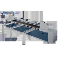 Buy cheap GV/ TS-P10/ P12A Manual Horizontal Panel Saw from wholesalers