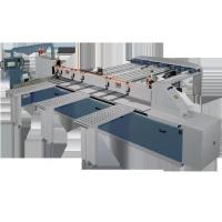 Buy cheap GV/ TS-P10C 10' Auto Gripper Horizontal Panel Saw from wholesalers