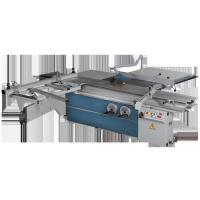 Buy cheap GV/ TS-P2600/ 3200/ 3800 Manual Sliding Table Saw from wholesalers