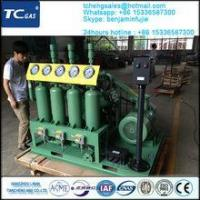 China totally oil free acetylene Compressor booster (GOW-10/4-150) Quality Same as Rix USA agent wanted on sale