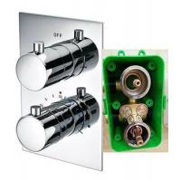 new thermostatic shower valve Model: STM9001 Manufactures