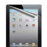 Tablet Accessories Model No.SPA031 Apple iPad 4 Screen Protector Manufactures