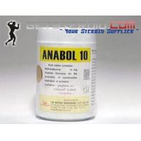 Oral Steroids(Steroid Pills) Anabol 500 Tablets Manufactures