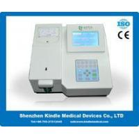 Semi-automated chemistry analyzer Manufactures