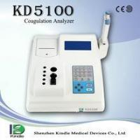 Buy cheap Automated blood coagulation analyzers KD5100 from wholesalers