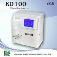 Buy cheap iron selectivity electrodes analyzer KD100 from wholesalers