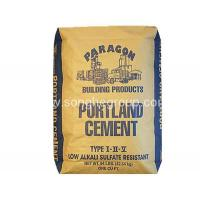 Portland Cement CEM I 52.5N Portland Cement Type III Item No.: 1-6-003 Manufactures