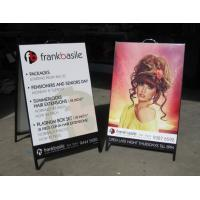 Buy cheap vinyl advertising banner (high quality) from wholesalers