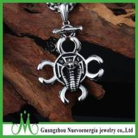 China New fashion hip hop necklace wholesaler from China factory price Dubai men necklace on sale