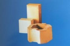 China low porosity refractory fire clay brick for glass furnace