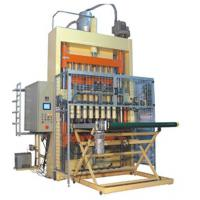Buy cheap Candle Machine, Automatic Candle Machine, Pillar Candle Machine from wholesalers
