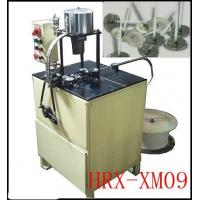 Buy cheap Automatic Wick Cutting Machine Candle machine HRX-XM09 from wholesalers