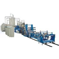 Buy cheap Multi-layer APET/PETG Sheet Extrusion Line from wholesalers