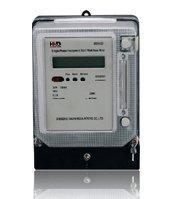 DDSY22 Single Phase Prepayment Static Watt-hour Meter Manufactures