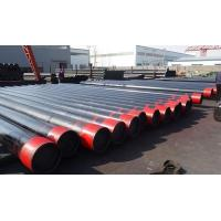 hot rolled seamless steel pipe for oil and gas