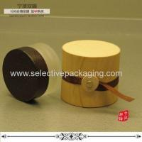 Wooden box for cosmetic package gift box wooden box Admin Edit Manufactures