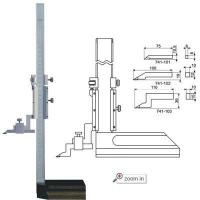 China Vernier Height Gauges , Series:H04 on sale