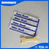China Hot sale nose strips stop snoring / anti snoring nasal strips for better breath on sale