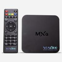 Buy cheap Amlogic S805 Android OTT Quad Core Smart TV BOX MXQ from wholesalers