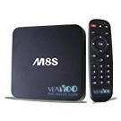 Quality 4K Amlogic S812 Quad Core Android TV BOX for sale