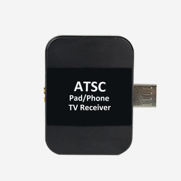 Quality ATSC TV STICK For Android Phone and Android Pad for sale