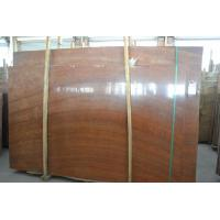 Polished Imperial Wood Marble Slabs, 1.6cm Thick Manufactures