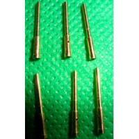 Buy cheap 1MM male contact pin from wholesalers