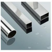 Stainless steel pipe stainless steel square pipe Manufactures