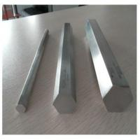 Buy cheap Stainless steel bar hairline stainless steel bar from wholesalers