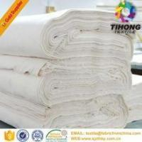 Buy cheap garment material fabric cotton factories in china from wholesalers
